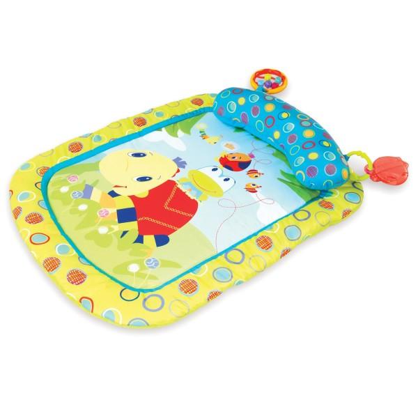 HCM Kinzel Tiny Turtle & Friends Spielmatte