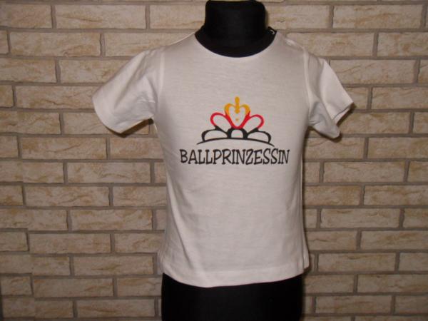 Dimotex Mädchen T-Shirt