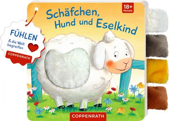 Coppenrath Mein Fühl-Laschenbuch