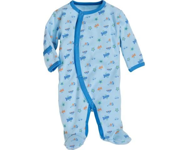Schnizler Frühchen Schlafanzug