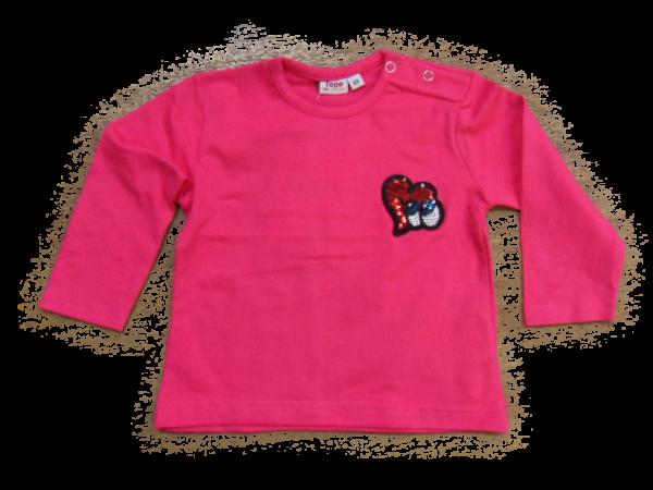 Topo Mädchen T-Shirt