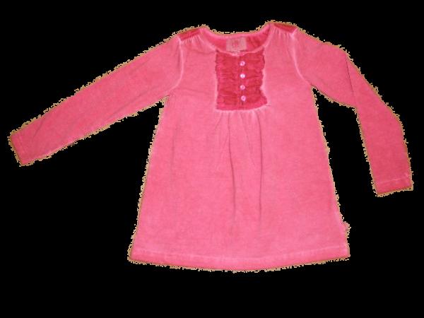 Paglie Langarmshirt Pink