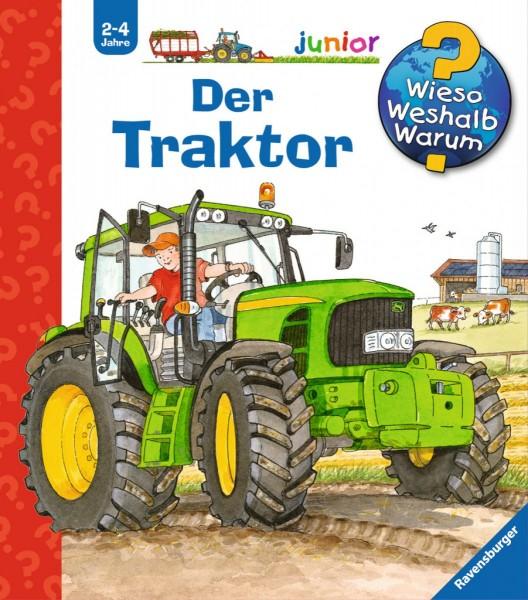 Ravensburger Der Traktor