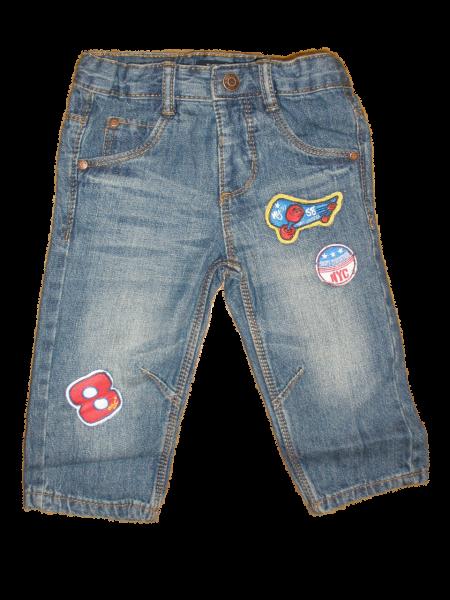 Blue Seven Mini Jungen Jeans