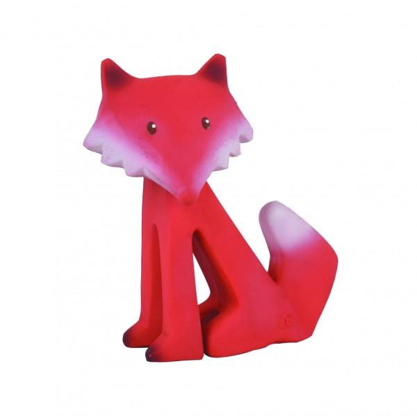 Tikiri Quietschfigur Fuchs