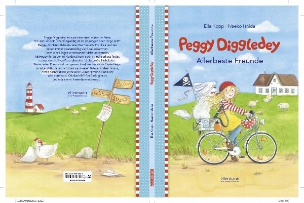 Peggy Diggledey - Allerbeste Freunde