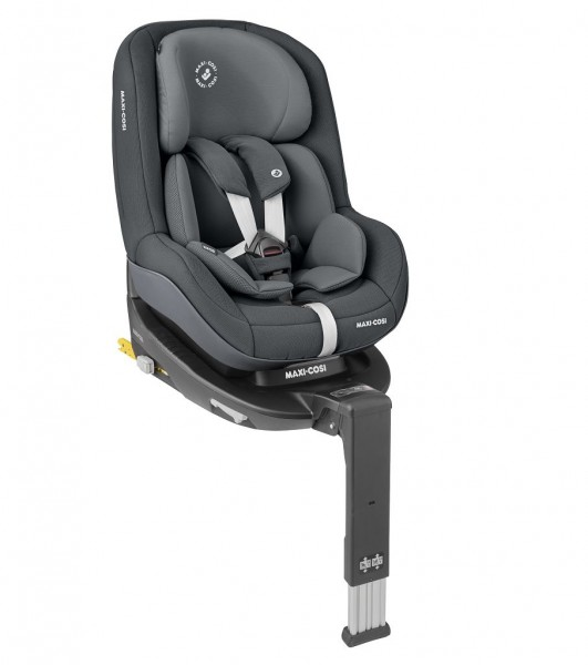 Maxi Cosi Pearl Pro2 i-Size Authentic Graphite