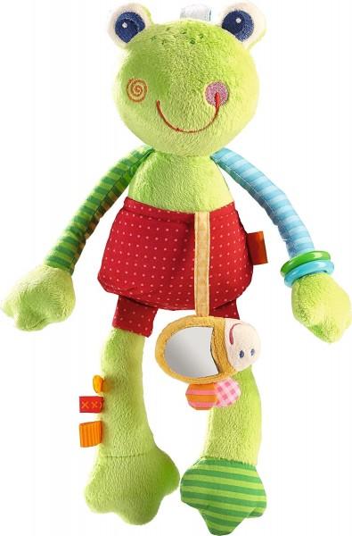 Haba Spielfigur Regenbogenfrosch
