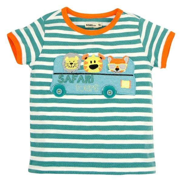 Bondi T- Shirt kurzarm