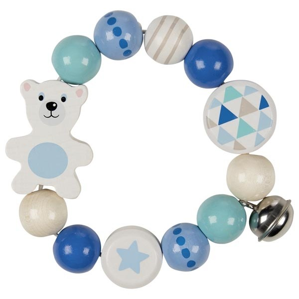 Heimess Greifling Eisbär