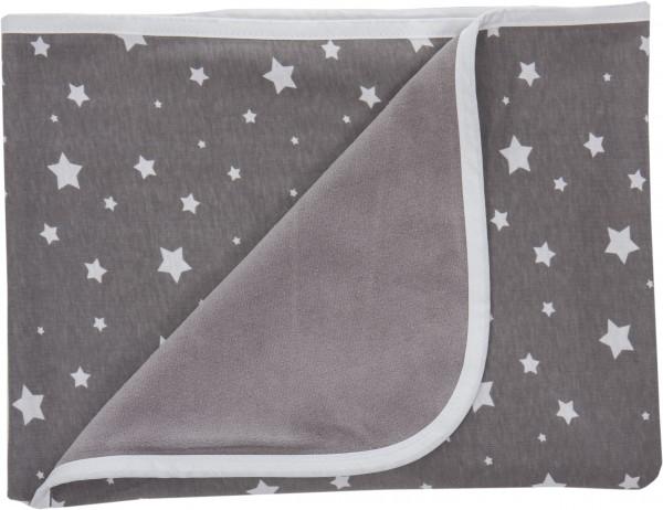 fillikid Kuscheldecke Sterne