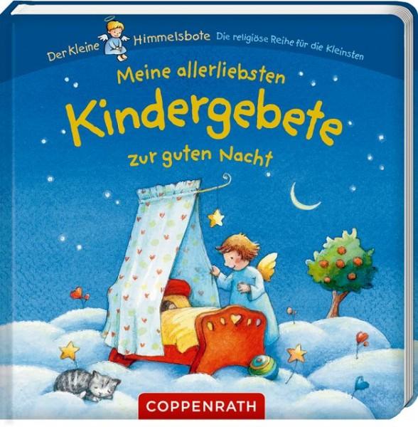 Coppenrath Verlag Meine allerliebsten Kindergebete