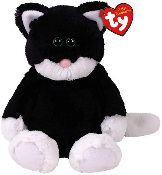 ty Katze Bessie