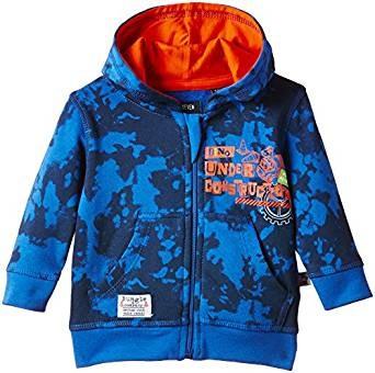 Blue Seven Sweat Jacke