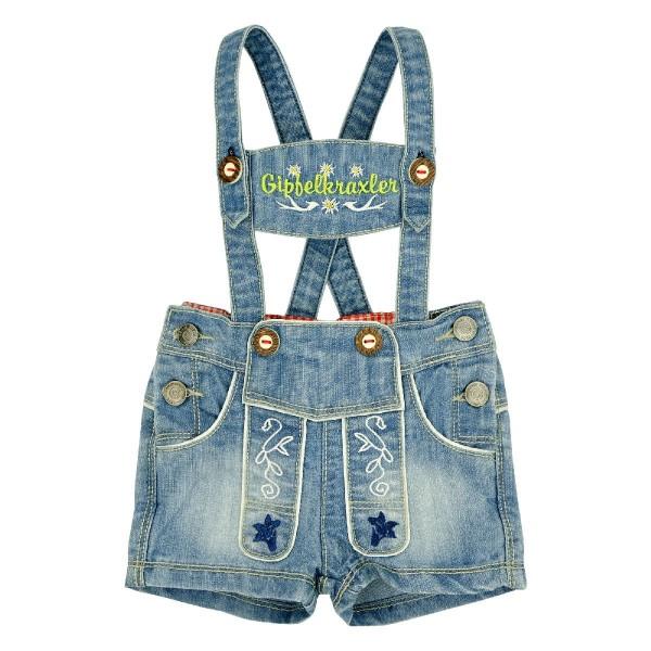 "Bondi Jeans Short ""Gipfelkraxler"""