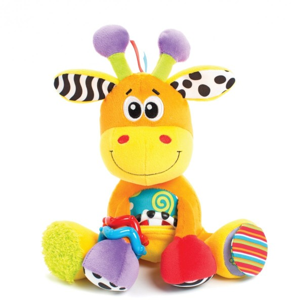 Playgro Activity Friend Giraffe