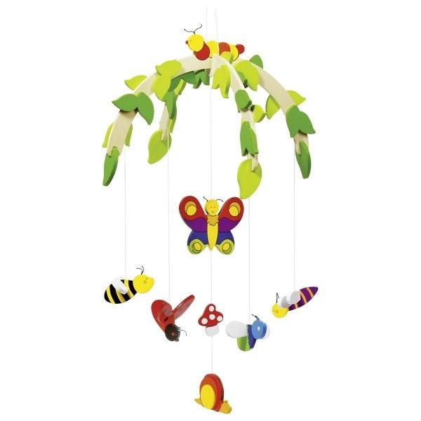 Goki Mobile Insekten