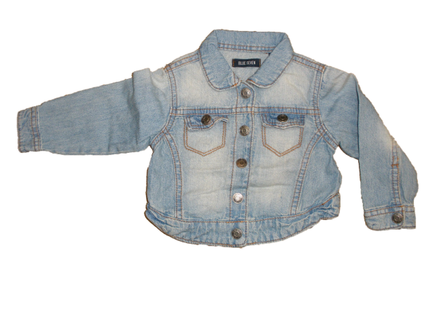 Blue Seven Mini Md Jeansjacke