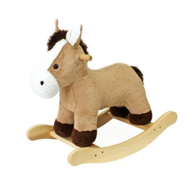 Treppy Rocking Horse