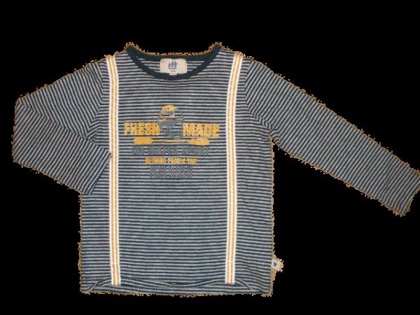 Paglie Jungen T-Shirt langarm