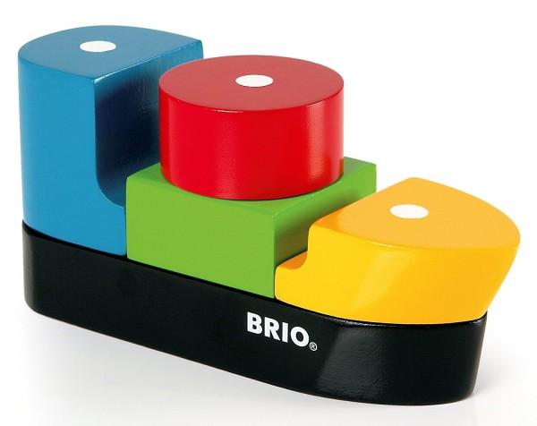 BRIO Magnetisches Boot