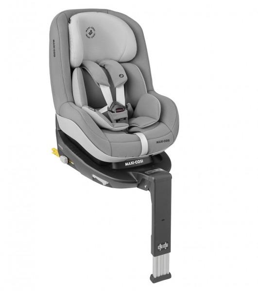 Maxi Cosi Pearl Pro2 i-Size Authentic Grey