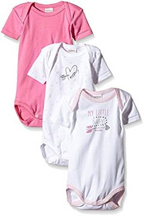 "Absorba Body 3er Set ""My little Baby"""