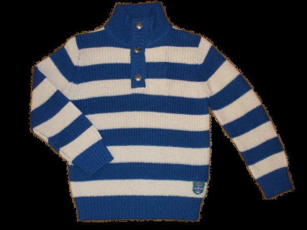 Blue Seven Jungen Pullover