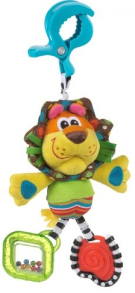 Kinderwagenanhänger Löwe