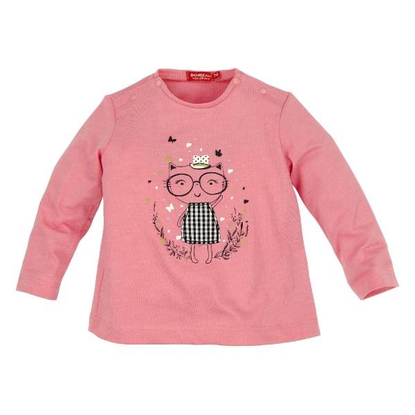 """Bondi T- Shirt """"Little Cat"""""""