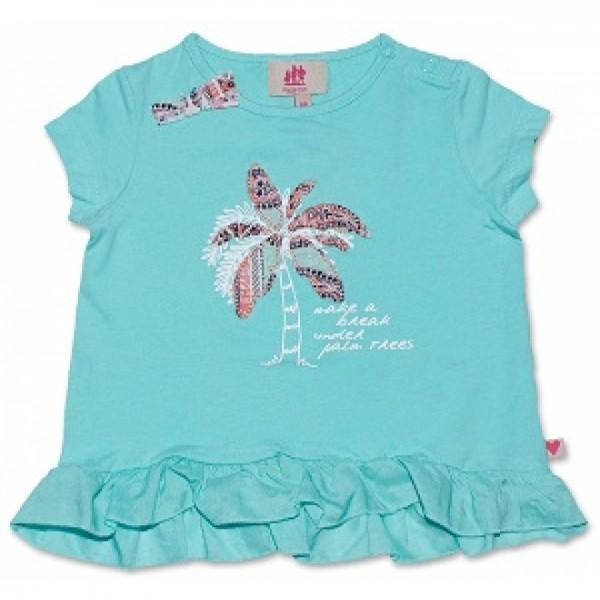 Paglie Mini Mädchenshirt