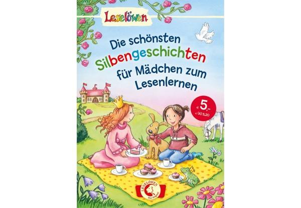 Loewe Leselöwen Mädchen