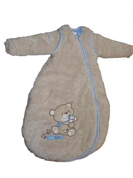 Jacky Schlafsack Bär