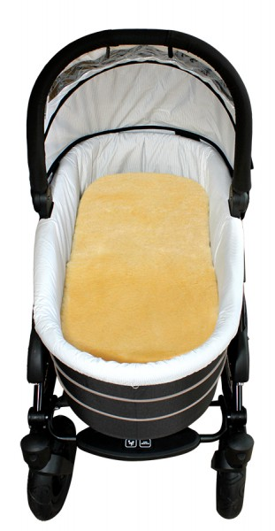 Heitmann Baby Lammfell
