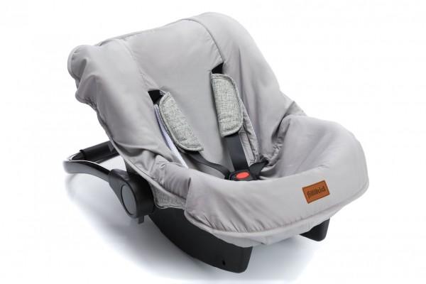 Fillikid Sommerbezug für Babyschalen