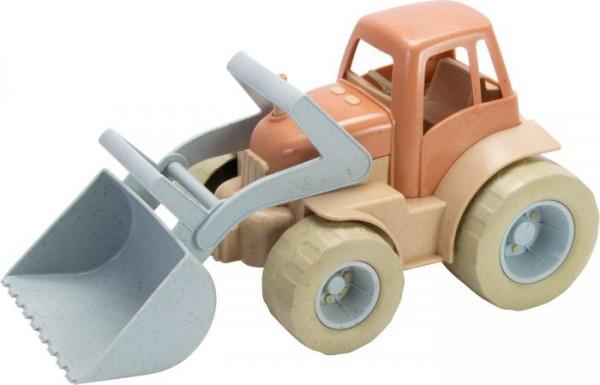 dantoy Dantoy BIO-Linie Traktor mit Forntlader