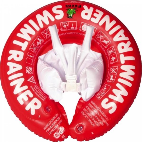 Swim Trainer Classic rot