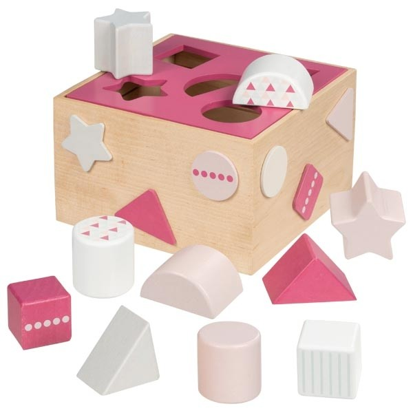 goki Steckbox Box, Lifestyle Beere