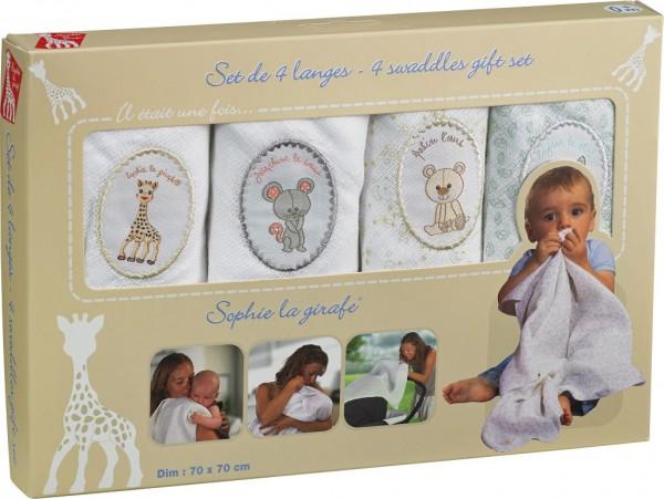 Vulli Spucktücher Sophie la girafe®