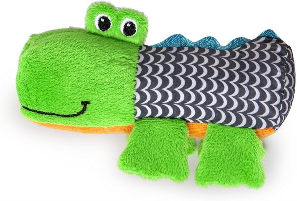 HCM Bright Starts Quietsche Krokodil