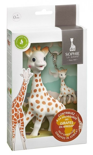 Vulli Sophie la girafe Sonderedition