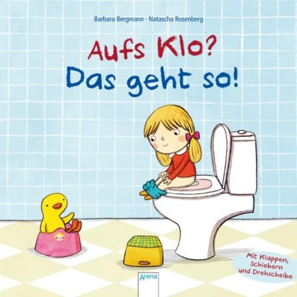 Arena Verlag Aufs Klo?