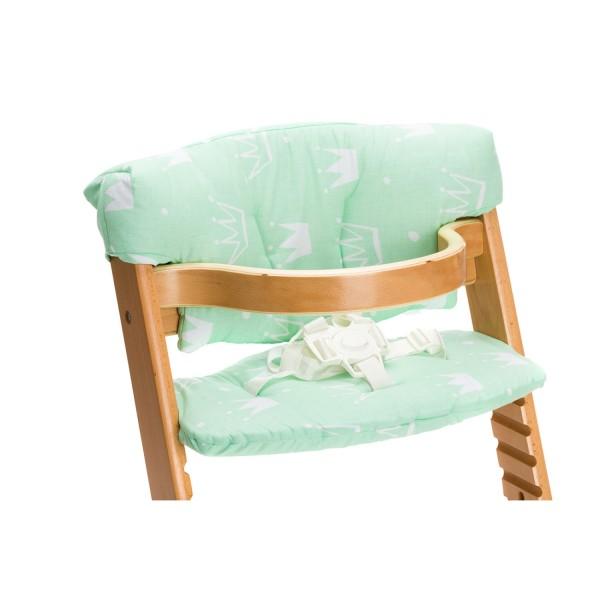 fillikid Sitzkissen für Treppenhochstuhl