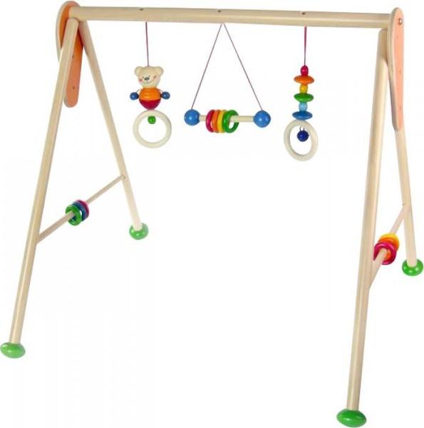 Hess Baby-Gym Bär Henry