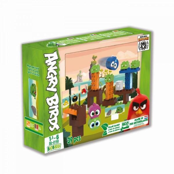 BiOBUDDi Angry Birds - Sand