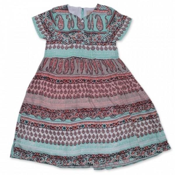 Paglie Mini Mädchenkleid