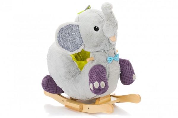 Gerardo's Toys Schaukelelefant