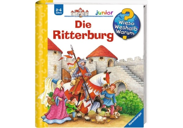 Ravensburger Die Ritterburg