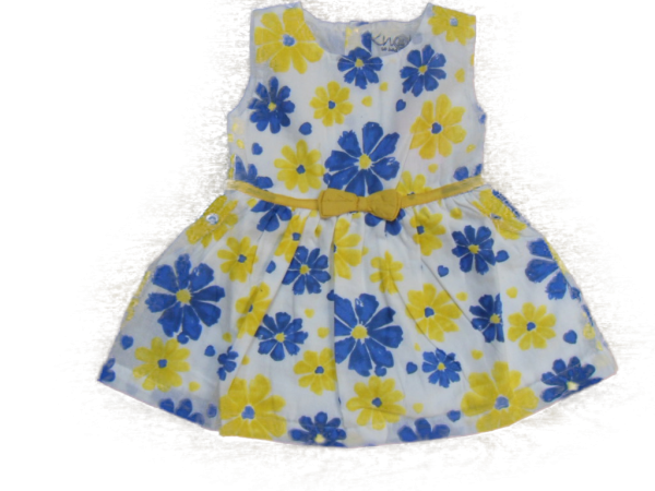 Knot so Bad Mini Md Kleid