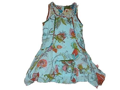Paglie Mädchenkleid